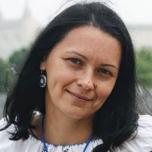 Тетяна Катриченко